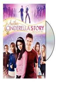 Another Cinderella Story (2008) 1080p Poster