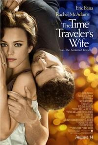 The Time Traveler's Wife (2009) 1080p Poster