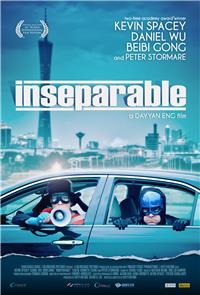 Inseparable (2011) 1080p Poster