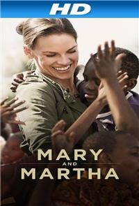 Mary and Martha (2013) 1080p Poster