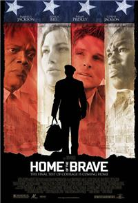 Home of the Brave (2006) Poster