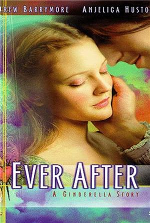 Ever After: A Cinderella Story (1998) Poster