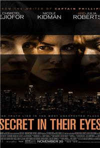 Secret in Their Eyes (2015) 1080p Poster