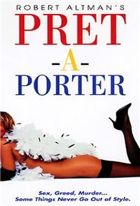 Ready to Wear (Pret-a-Porter) (1994) Poster