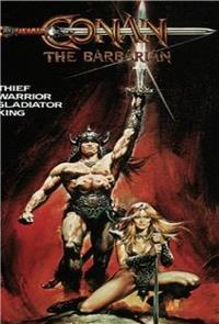 Conan the Barbarian (1982) 1080p Poster