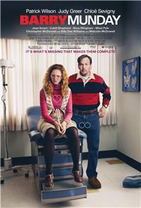 Barry Munday (2010) 1080p Poster
