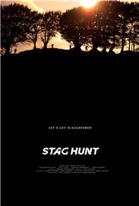 Stag Hunt (2014) 1080p Poster