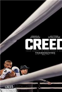 Creed (2015) Poster