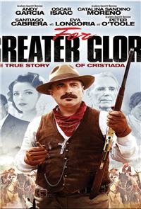 For Greater Glory (2012) 1080p Poster