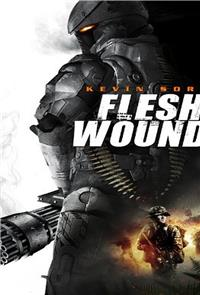 Flesh Wounds (2011) Poster