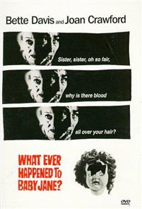 What Ever Happened to Baby Jane? (1960) Poster