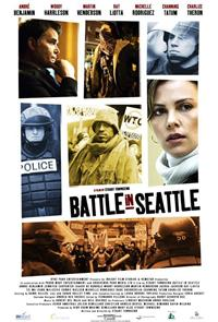 Battle in Seattle (2008) Poster