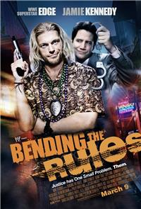 Bending the Rules (2012) 1080p Poster