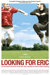 Looking for Eric (2010) Poster