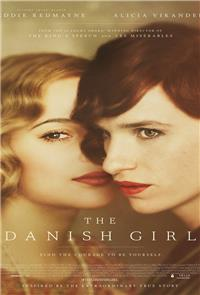 The Danish Girl (2015) 1080p Poster