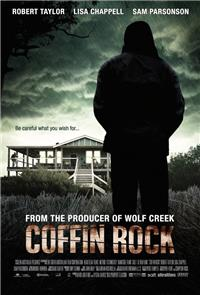 Coffin Rock (2009) Poster