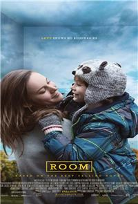 Room (2015) 1080p Poster