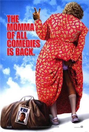 Download YIFY Movies Big Momma's House 2 (2006) 1080p MP4 ...