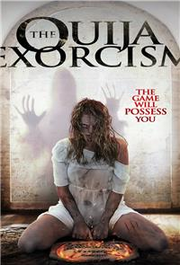The Ouija Exorcism (2015) 1080p Poster