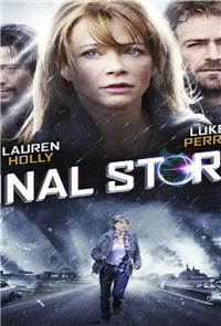 Final Storm (The Storm) (2010) 1080p Poster