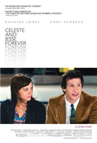 Celeste and Jesse Forever (2012) 1080p Poster