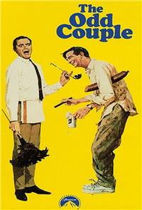 The Odd Couple (1968) 1080p Poster