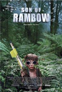 Son of Rambow (2007) 1080p Poster