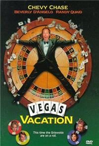Vegas Vacation (1997) 1080p Poster