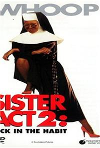 Sister Act 2: Back in the Habit (1993) 1080p Poster