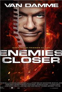 Enemies Closer (2014) 1080p Poster