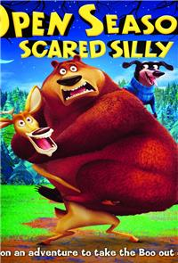 Open Season: Scared Silly (2015) 1080p Poster