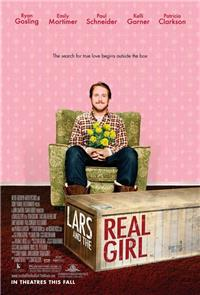 Lars and the Real Girl (2007) 1080p Poster