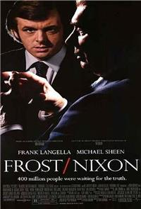 Frost/Nixon (2008) 1080p Poster