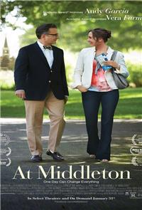 At Middleton (2014) Poster