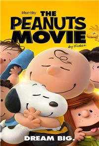 The Peanuts Movie (2015) 1080p Poster