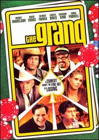 The Grand (2008) Poster