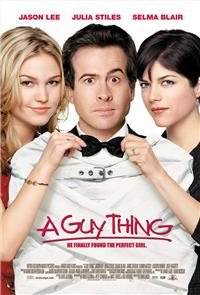 A Guy Thing (2003) Poster