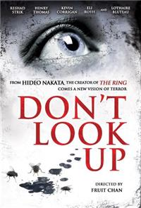 Don't Look Up (2009) Poster