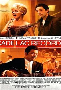 Cadillac Records (2008) 1080p Poster