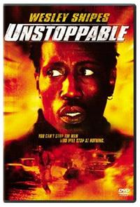 Unstoppable (9 Lives) (2004) Poster