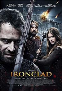 Ironclad (2011) 1080p Poster