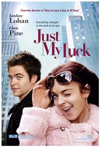 Just My Luck (2006) Poster