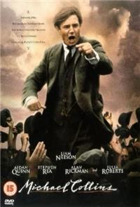 Michael Collins (1996) Poster