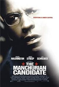 The Manchurian Candidate (2004) Poster