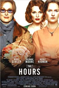 The Hours (2002) 1080p Poster