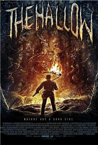 The Hallow (The Woods) (2015) 1080p Poster