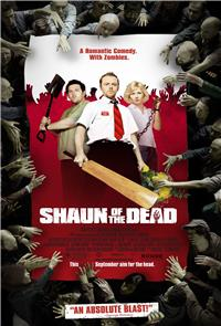 Shaun of the Dead (2004) 1080p Poster
