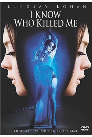 I Know Who Killed Me (2007) 1080p Poster