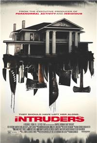 Intruders (2016) 1080p Poster