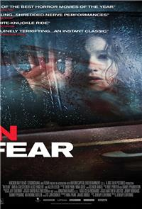 In Fear (2014) 1080p Poster